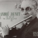 ANDRE JAUNET : THE ART OF THE GREAT FLUTIST (3CD)