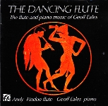 THE DANCING FLUTE