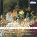 DAVID FONTANESI : ORCHESTRAL WORKS
