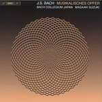 J.S.BACH : MUSIKALISCHES OPFER (Period Instr.) (SACD)