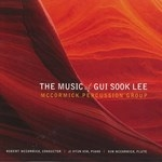 THE MUSIC OF GUI SOOK LE