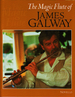 GALWAY/MAGIC FLUTE OF JAMES GALWAY