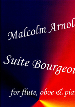 SUITE BOURGEOISE