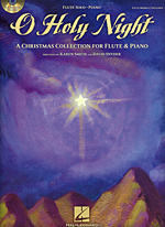 O HOLY NIGHT (ARR.SMITH&SNYDER) (WITH AUDIO ACCESS)