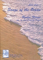 SONGS OF THE OCEAN (ARR.PEARCE)