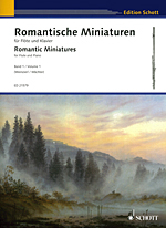 ROMANTIC MINIATURES BAND 1 (ED.WEINZIERL&WACHTER)