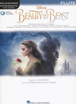 BEAUTY AND THE BEAST (WITH AUDIO ACCESS)