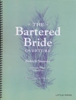 THE BARTERED BRIDE OVERTURE (ARR.KANE)