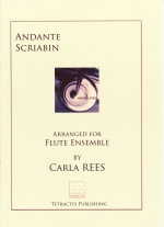 ANDANTE (ORIGINAL FOR STRING ORCHESTRA) (ARR.REES)