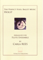 THE PERFECT FOOL BALLET MUSIC (ARR.REES)