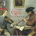 TELEMANN : ESSERCIZII MUSICI (Period Instr.)(2CD)