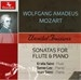MOZART : UNIVEILED TREASURES