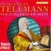 TELEMANN : THE CONCERTI EN SUITE (Period Instr.)