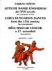 EARLY HUNGARIAN DANCES FROM THE 17TH CENTURY,SCORE & PARTS