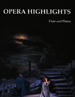 OPERA HIGHLIGHTS FOR FLUTE AND PIANO