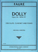 DOLLY OP.56 (ARR.WEBSTER)