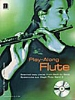 PLAY-ALONG FLUTE AUS MAGIC FLUTE BD.3 (ED.GISLER-HAASE)(WITH CD)