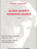 WOODWIND QUINTET 1996/7