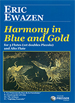 HARMONY IN BLUE AND GOLD, SCORE & PARTS
