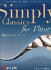 SIMPLY CLASSICS FOR THREE (ARR.BERINGEN)