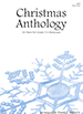 CHRISTMAS ANTHOLOGY (ARR.HALFERTY)