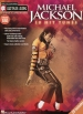 JAZZ PLAY ALONG VOL.180 : MICHAEL JACKSON (WITH CD)