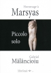 HOMMAGE A MARSYAS