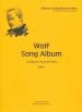 WOLF SONG ALBUM BOOK 1 (ARR.CONNELL)