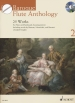 BAROQUE FLUTE ANTHOLOGY, VOL.2 (ED.KNIGHT) (WITH CD)