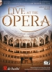 LIVE AT THE OPERA : FLUTE (WITH CD)