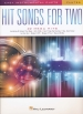 HIT SONGS FOR TWO, SCORE ONLY (ARR.DENEFF)