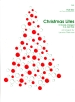CHRISTMAS LITES : 10 CAROLS ARRANGED IN A JAZZ STYLE (ARR.NIHAUS)