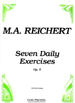 7 DAILY EXERCISES,OP.5